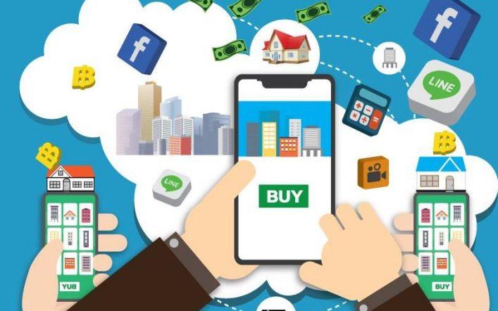 การซื้อขายของออนไลน์ต้องดูแลเรื่องการจัดเก็บขยะ